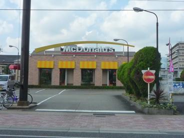 マクドナルド仁川店の画像1