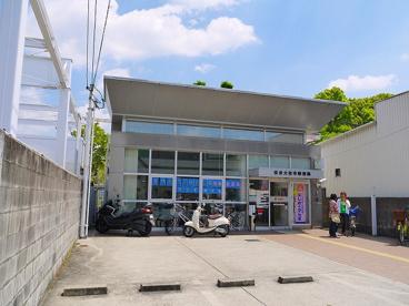 奈良大安寺郵便局の画像4