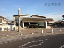東葉高速線船橋日大前駅