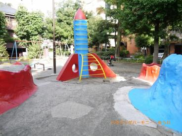 豊島区立 江戸橋公園の画像3