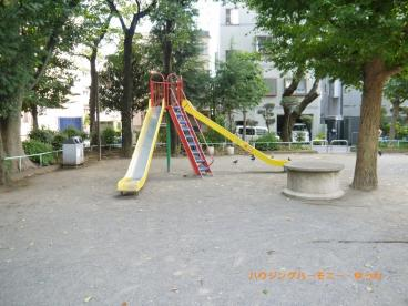 豊島区立 江戸橋公園の画像4