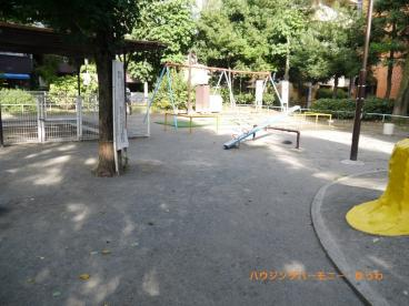 豊島区立 江戸橋公園の画像5