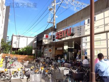 西友下総中山店の画像1