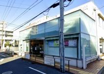 千葉興業銀行夏見支店.