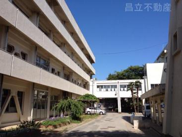 船橋市立葛飾中学校の画像1