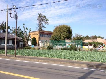 金杉幼稚園の画像1