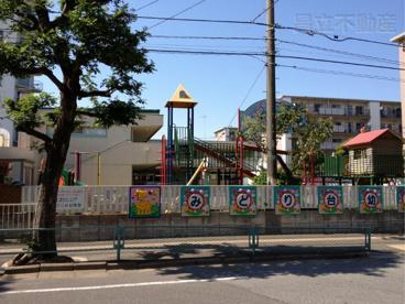 みどり台幼稚園の画像1