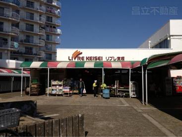 リブレ京成高根グリーンハイツ店の画像1