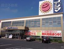 コジマ NEW船橋店