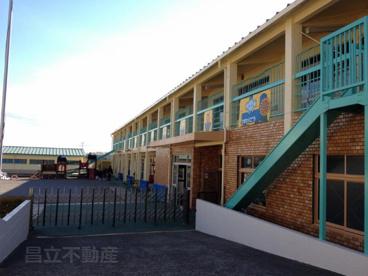 第二船橋ひまわり幼稚園の画像1