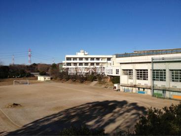 船橋市立金杉台中学校の画像1