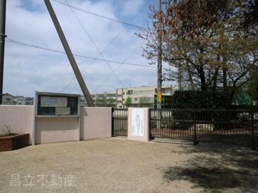 船橋市立御滝中学校の画像1