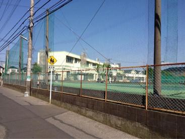 船橋市立高根保育園の画像1