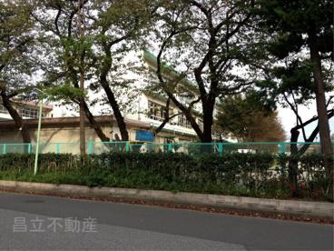 船橋市立三咲小学校の画像1