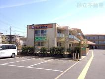 太陽の子船橋三咲保育所