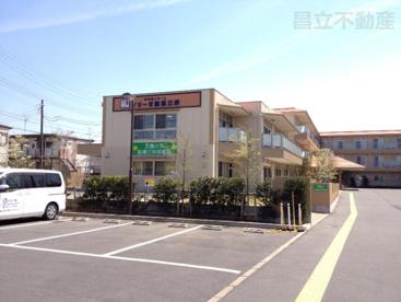 太陽の子船橋三咲保育所の画像1