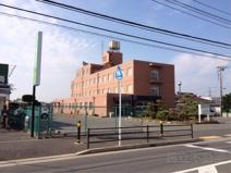 滝不動病院