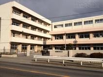 船橋市立二和小学校