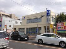 京葉銀行高根支店