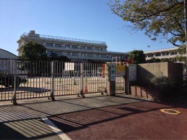 船橋市立高郷小学校の画像1