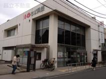 千葉興業銀行 薬円台支店