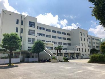 船橋市立薬円台南小学校の画像1