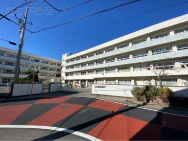 船橋市立七林中学校の画像1