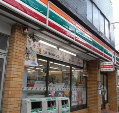セブンイレブン・文京本駒込2丁目店の画像