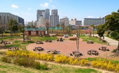 汐入公園の画像1