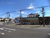 ファミリーマート船橋習志野台5丁目店