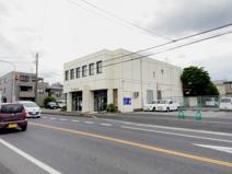 東京ベイ信用金庫高根支店