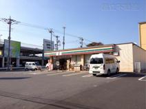 セブン−イレブン 習志野台8丁目店