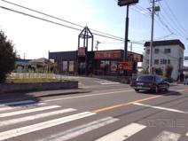 すき家船橋三咲店