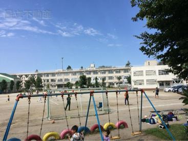 船橋市立高根台第二小学校の画像1