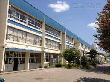 船橋市立高根台中学校の画像1