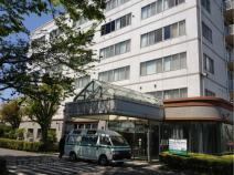 大島記念嬉泉病院