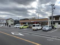 セブンイレブン三山店