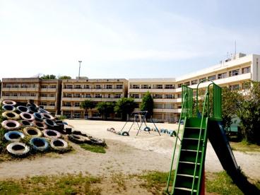 船橋市立芝山東小学校の画像1