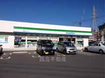 ファミリーマート東習志野一丁目店