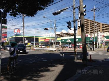 マルエツ 東習志野店の画像1