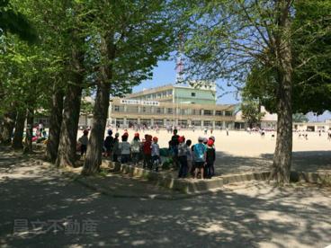 船橋市立三山小学校の画像1
