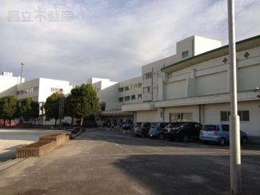 船橋市立三山中学校の画像1