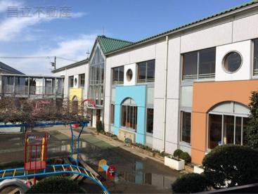 船橋小鳩幼稚園の画像1