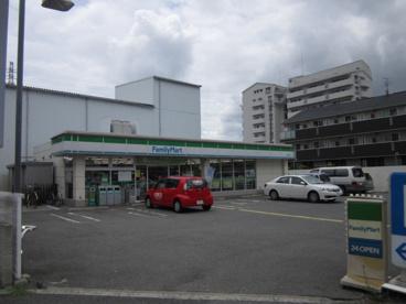 ファミリーマート南花田の画像1