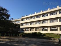 船橋市立古和釜小学校