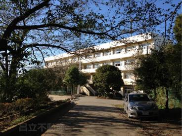 船橋市立古和釜中学校の画像1