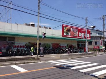新鮮市場 船橋馬込店の画像1