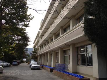 船橋市立塚田小学校の画像1