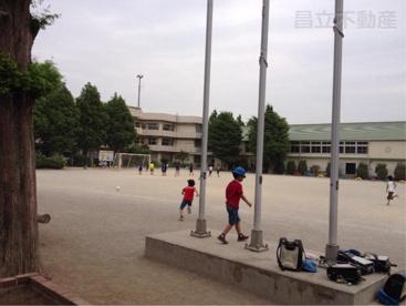 船橋市立法典東小学校の画像1