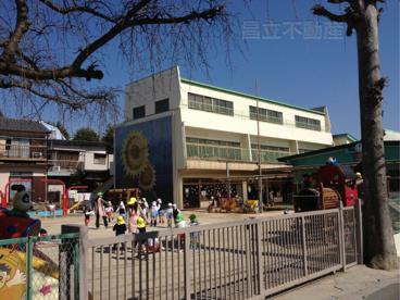 船橋ひまわり幼稚園の画像1